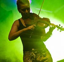 DUAN - Traditional Irish Music :: Dance & Music Offer
